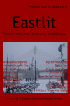 Graham Lawrence Blog: Eastlit January 2016